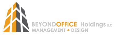 "Beyond Office Holdings ""Constant • Consistent • Management"" Denver Colorado"