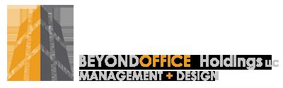 "Beyond Office Holdings ""Constant • Consistent • Management"" Denver Colorado"